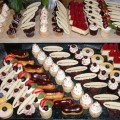 Cupcakes & Plated Desserts