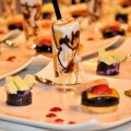 Picnic Style Plated Desserts
